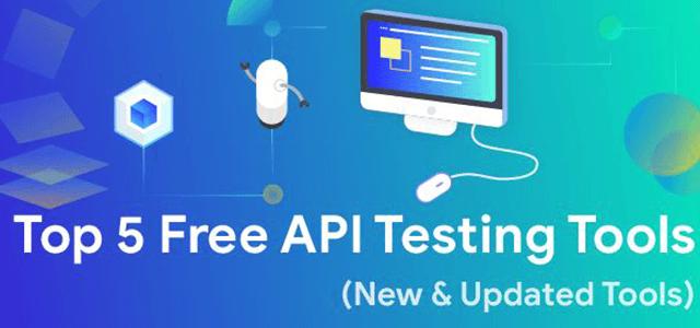 免费API