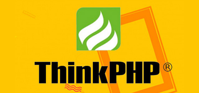 ThinkPHP