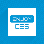Enjoycss 是一个高级的 CSS3生成器,它可以让你摆脱常规编码