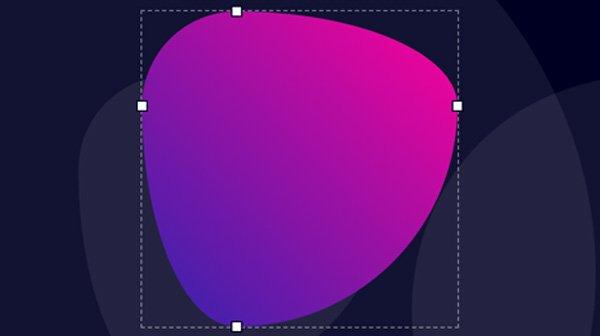 —个可视化的CSS3-radius生成器