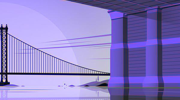 矢量图像设计工具,可以是 Adobe Illustrator 的替代