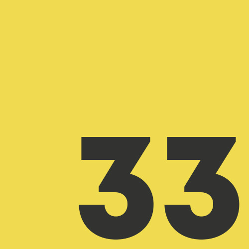33个概念