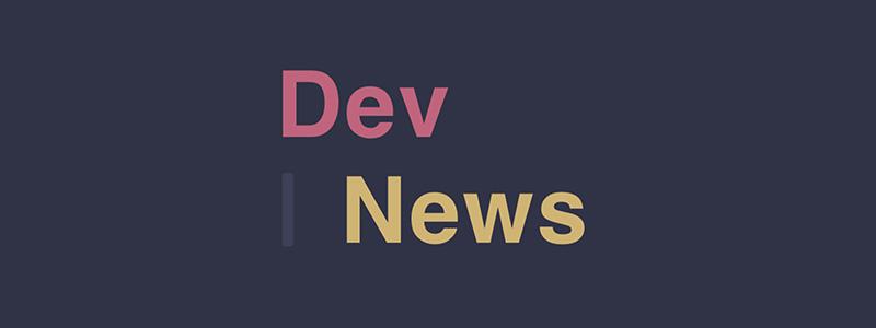 国外一个知名开发者社区,国内前端很多翻译文档出自此网站,Dev.to每天都有来自开发人员的用户提交的关于开发的文章和教程